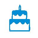 Торти та кулінарія